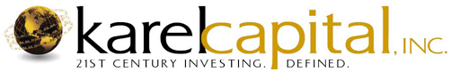 Karel Capital - Keeping your investments safe in a global economy